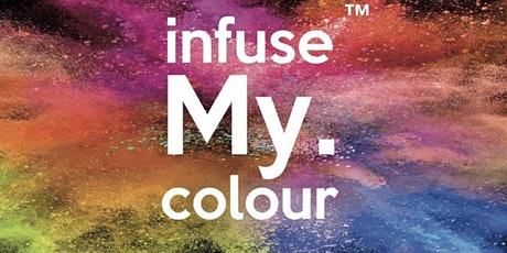 infuse My colour Correct It tickets