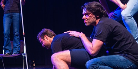 ZIMIHC IMPRO Comedy: Dubbel pret tickets
