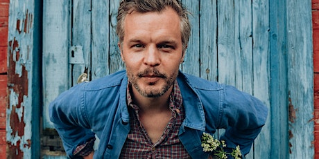 The Tallest Man on Earth with Madi Diaz tickets
