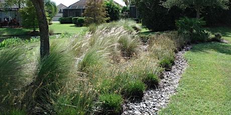 Webinar-Salt Tolerant Plants & Irrigating with Reclaimed Water tickets