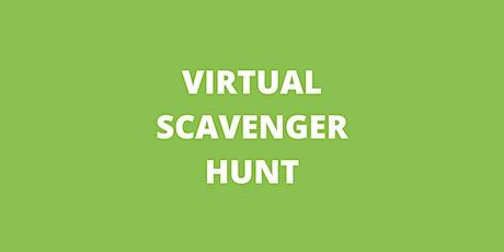 FLOW Scavenger Hunt Std 4-5 biglietti