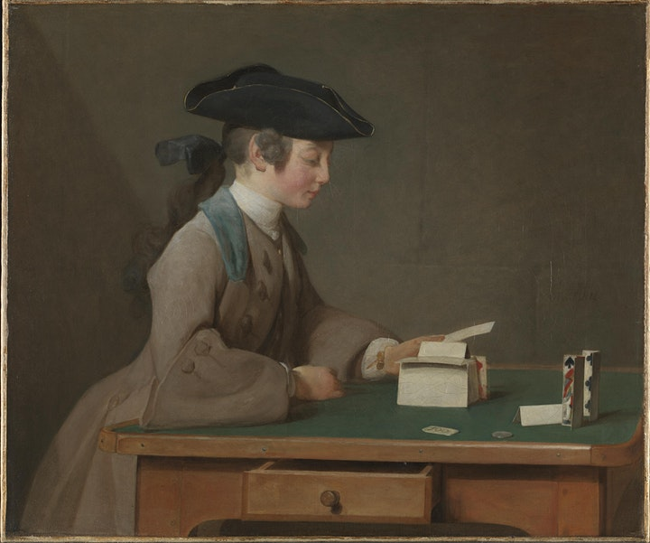 The National Gallery Masterpiece Tour image