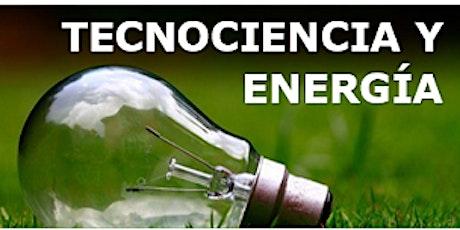TecnoCiencia - Energia billets