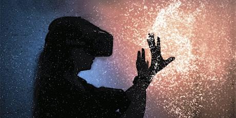 Gamen in VR tickets
