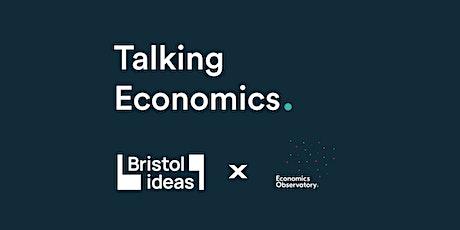 Talking Economics tickets