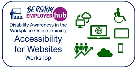 Accessibility for Websites (AFW-12) tickets