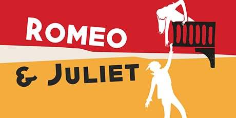 Romeo and Juliet with The Three Inch Fools tickets
