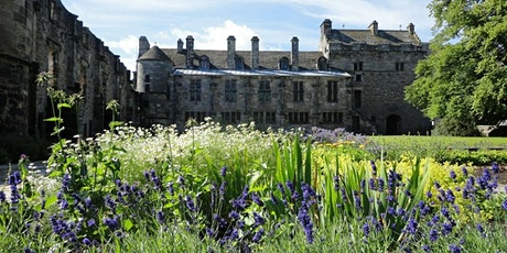 Advance Booking: Falkland Palace & Garden tickets