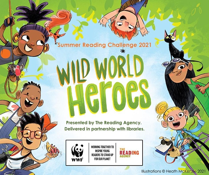 WWF Live Webinar: Conservation Solutions image