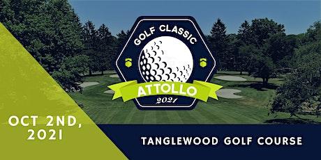 Attollo Golf Classic tickets