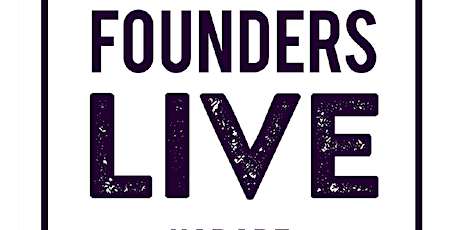 Founders Live Harare Volume 17 tickets