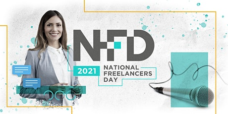 Post-event access to National Freelancers Day 2021 tickets