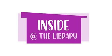 Inside @ the Library for Young Children tickets