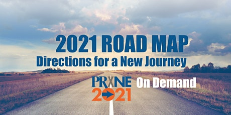 PRxNE 2021 | Virtual Conference On Demand tickets