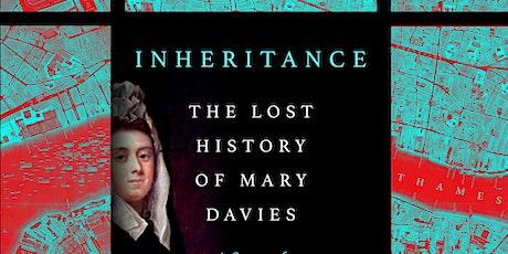 Inheritance tickets
