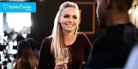 Milton Keynes Speed Dating | Ages 35-45 tickets