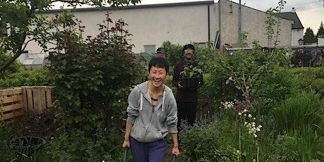 Sculpture Saturdays: Plot your dream garden with Alaya Ang & Hussein Mitha tickets