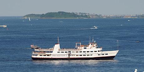 AAPI Community, Summer Cruise Around Boston Harbor tickets
