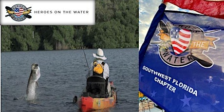 SWFL Heroes on the Water, Sanibel Island FREE EVENT for Veterans tickets