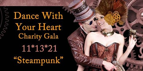 Dance With Your Heart Charity Gala tickets