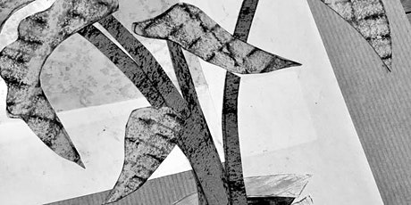 Drink and Draw - Hockney Cut & Paste Prints tickets
