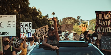 Introducing: NCCJ RACE: 2-day Dismantling Anti-Blackness tickets