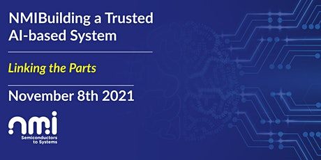 Building a Trusted AI-based System : Linking the parts tickets