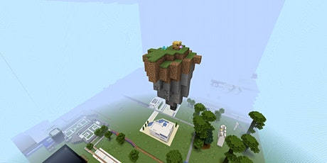 Aktionstag Minecraft: Wir bauen die Stadt der Zukunft Tickets