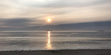 Morning Beach Yoga tickets
