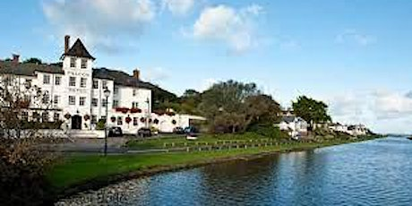 Bude Coffee and Cake Networking Event - Falcon Hotel tickets