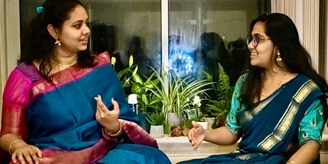Singing workshop with Sriranjini Simha – ONLINE tickets