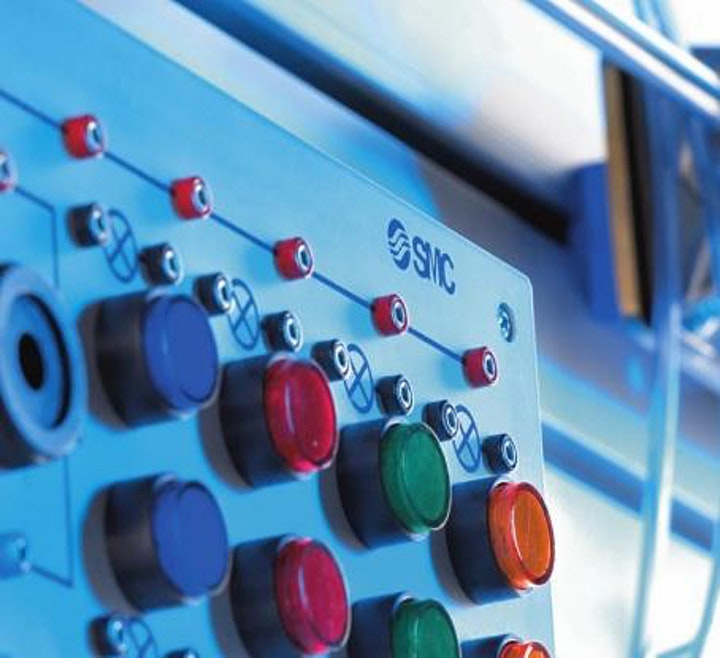 Imagen de Charla Electroneumática Industrial