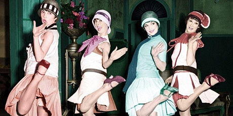Roaring '20s Tea & Fashion Show tickets