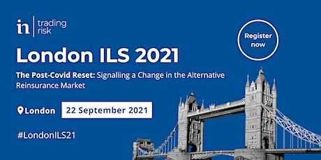 London ILS 2021 tickets