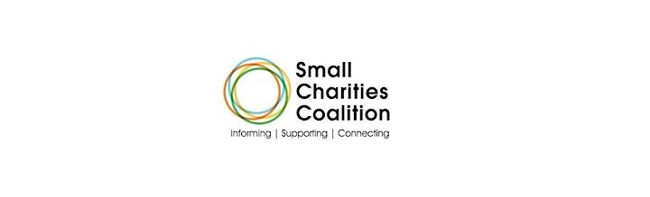 Environment Small Charities Meet-Up image