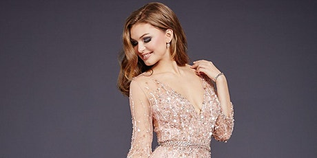 Gorgeous Dresses Exhibition tickets