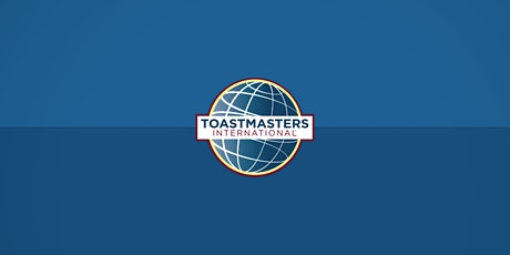 Anglia Communicators Toastmasters Club Meeting - Guests Welcome! tickets