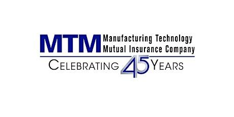 MTMIC Annual Meeting 2021 tickets