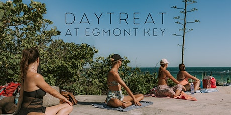 Daytreat at Egmont Key tickets