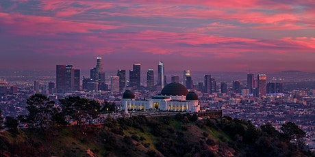 Griffith Observatory Night Photography Lecture & Hands-On Workshop tickets