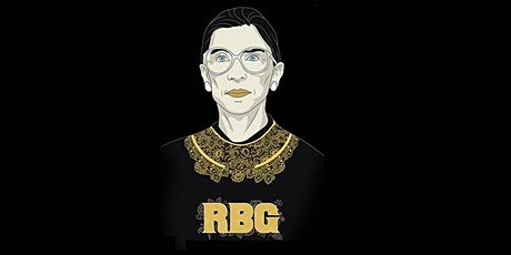 Virtual Tour: RBG Exhibition and Film Discussion tickets