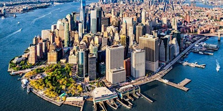 Greater NYC and NJ Business Networking Event for August 2021 tickets