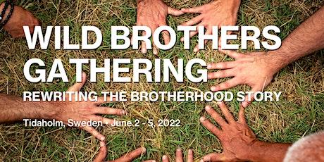 Wild Brothers Gathering biljetter