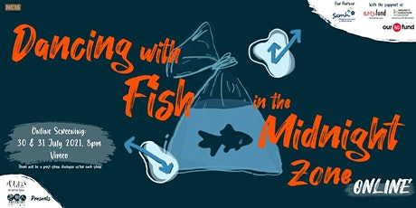 [Online Screening] Dancing with Fish in the Midnight Zone tickets