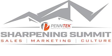 Sharpening Summit X 2021 Walnut Creek, CA tickets
