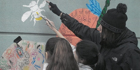 WF Artists Working in Schools Networking Event tickets