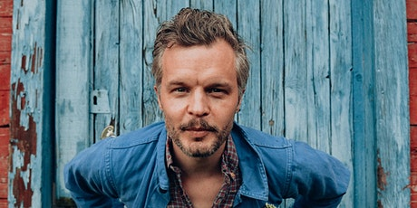 The Tallest Man on Earth at The Asheville Masonic Temple tickets