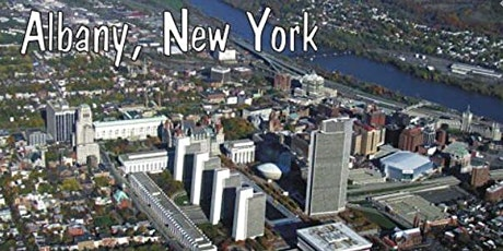 Albany, New York Business Networking Event for August 2021 tickets