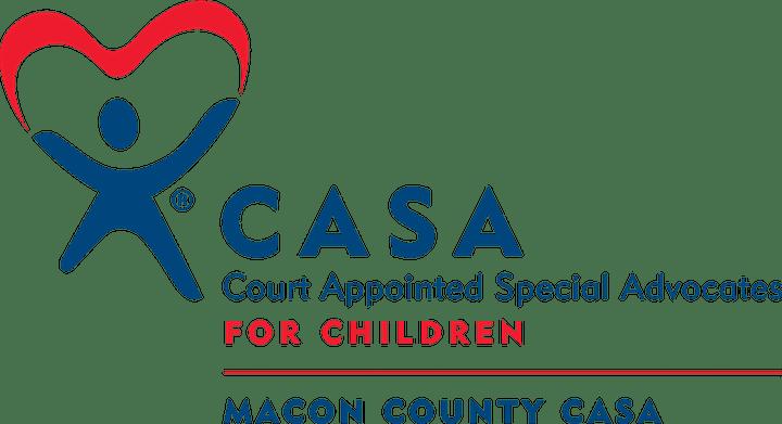 2021 Macon County CASA Gatsby Gala image