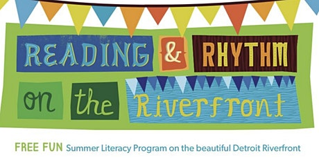 Reading and Rhythm on the Riverfront tickets